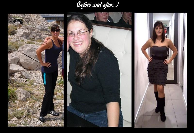 """I Did It!"" Svetlana's Weight-Loss Success Story"
