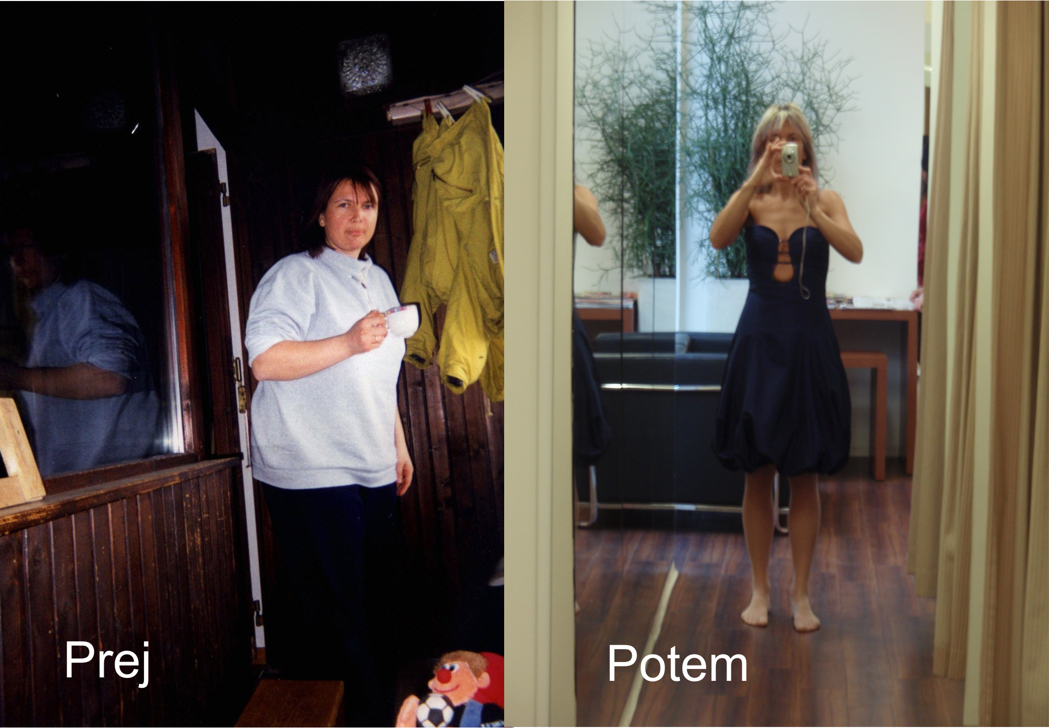 I Did It! Nena's Weight-Loss Success Story