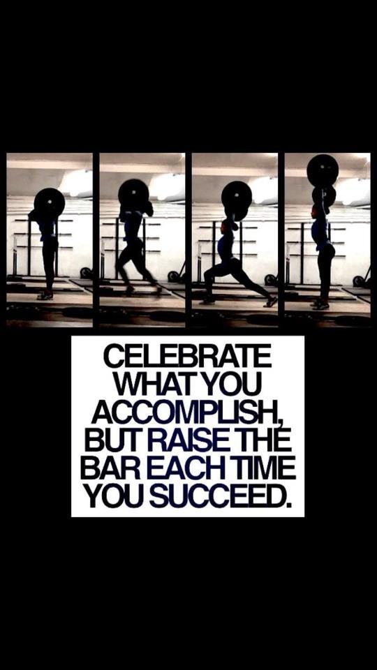 Celebrate Succes
