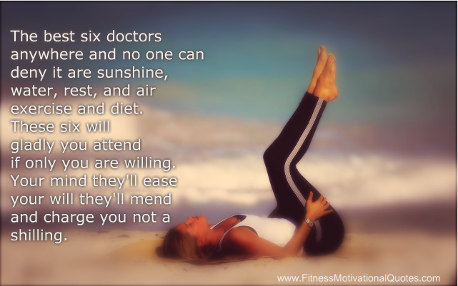 Make Health Your Top Priority