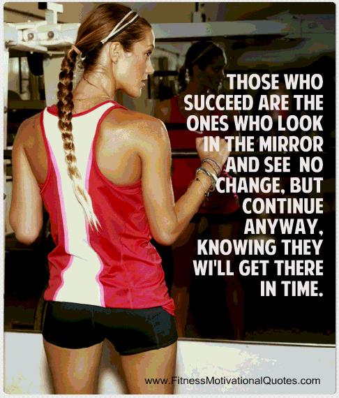 Those Who Succeed