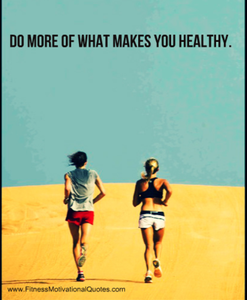 Fit in Exercise No Matter Where You Are