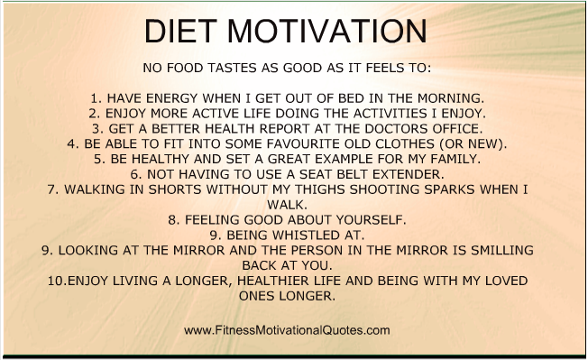 Stop Emotional Eating: 17 Diet Motivation Quotes To Inspire Willpower