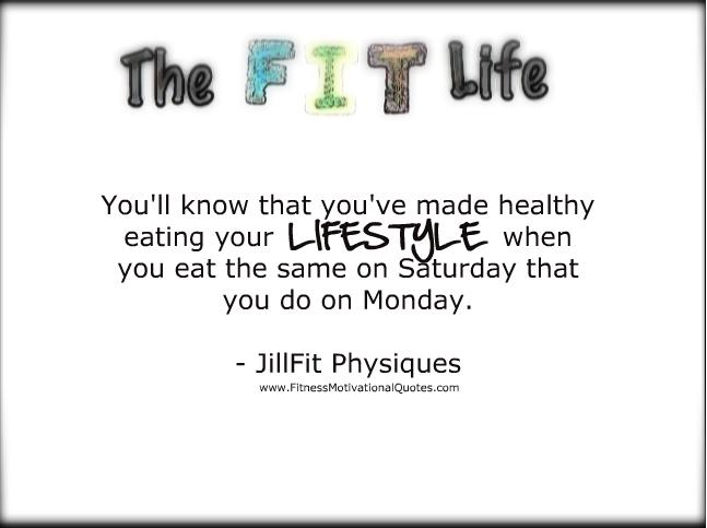 LivingThe Fit_ife