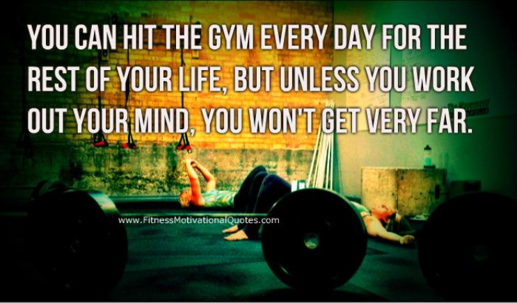 Friday Fitness Motivation