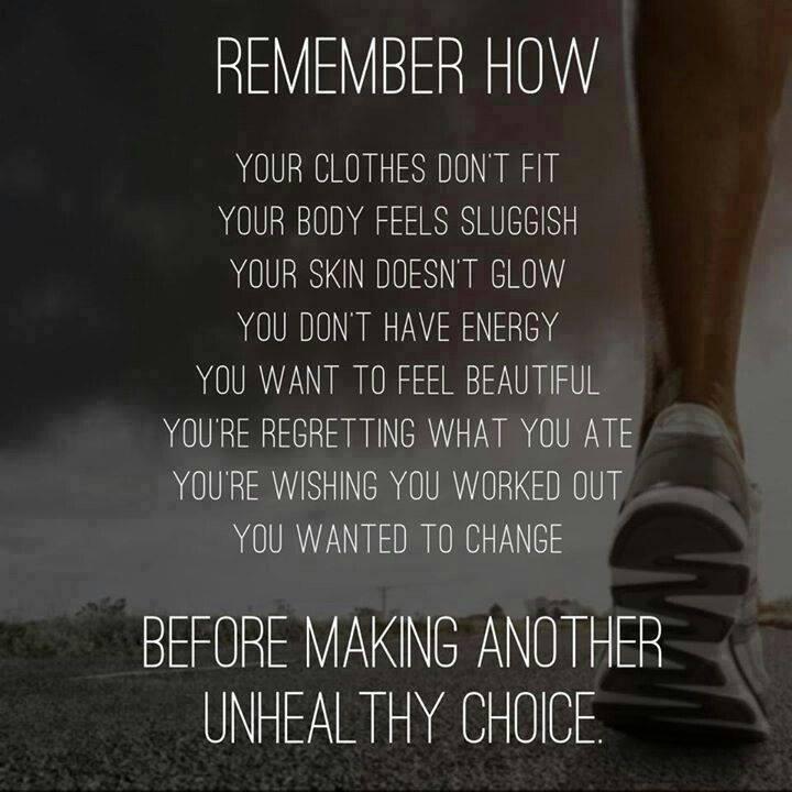 Choose Healthy