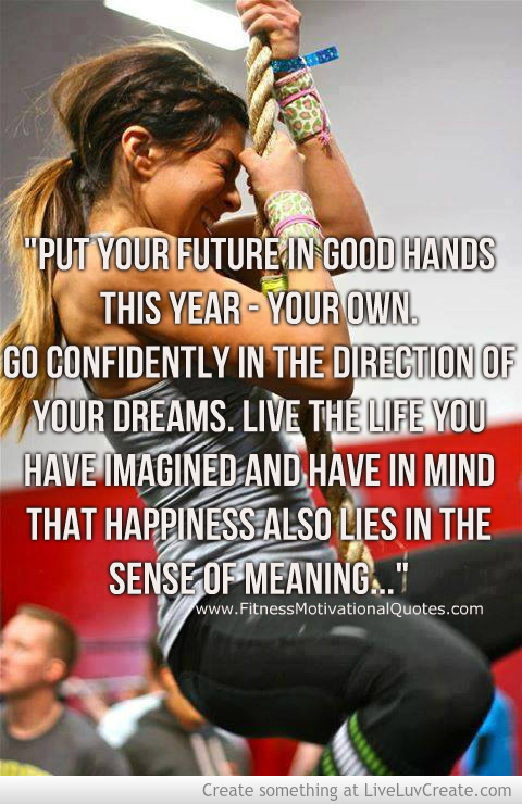 Put Your Future In Your Hands