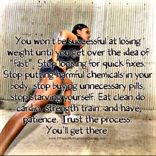 Trust The Prosess