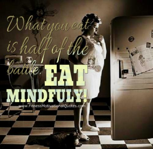 Eat Mindfuly