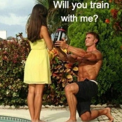 Fitness Proposal