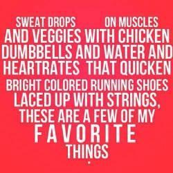 Fitness Carol