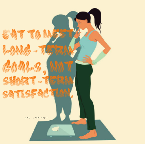 Eat To Get FIT
