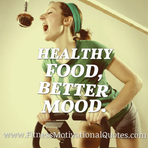 Use Food to Boost Your Mood
